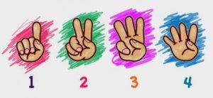 Metode Belajar Perkalian dengan Jari Tangan